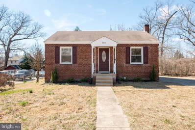 3515 Melrose Avenue, District Heights, MD 20747 - #: MDPG503026