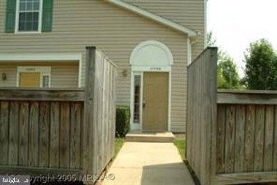 11200 Blue Fox Place UNIT 398A, Bowie, MD 20720 - MLS#: MDPG503032