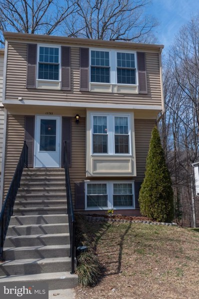 15793 Haynes Road, Laurel, MD 20707 - #: MDPG503036