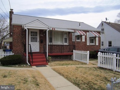 9721 52ND Avenue, College Park, MD 20740 - #: MDPG503102