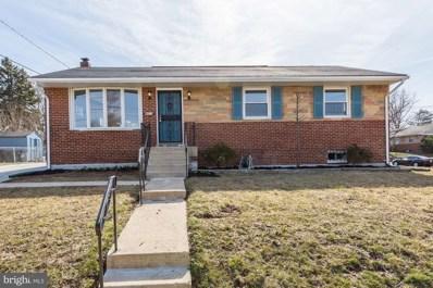 6601 Merritt Street, District Heights, MD 20747 - #: MDPG503116