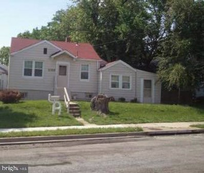 5016 Leroy Gorham Drive, Capitol Heights, MD 20743 - #: MDPG503154