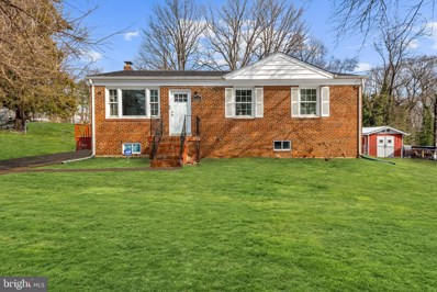 8106 Redview Drive, District Heights, MD 20747 - #: MDPG503192