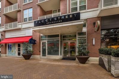 157 Fleet Street UNIT 713, National Harbor, MD 20745 - #: MDPG503242