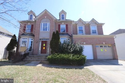 6503 Manton Way, Lanham, MD 20706 - MLS#: MDPG503308