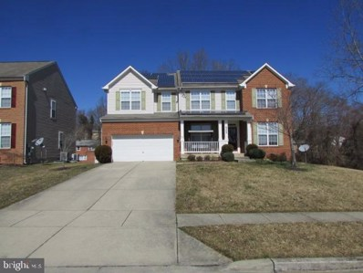 6208 Glory Red Maple Court, Clinton, MD 20735 - MLS#: MDPG503350