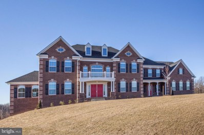 13612 Kings Isle Court, Bowie, MD 20721 - #: MDPG503362