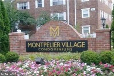 4413 Romlon Street UNIT 301, Beltsville, MD 20705 - #: MDPG503396