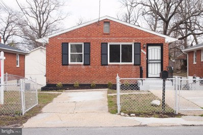 4904 Fable Street, Capitol Heights, MD 20743 - #: MDPG503414