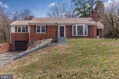 4909 Sharon Road, Temple Hills, MD 20748 - MLS#: MDPG503446
