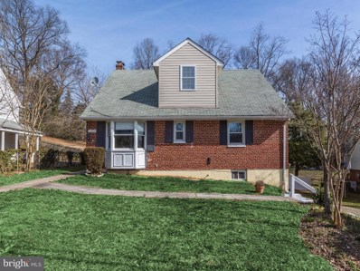 10407 Truxton Road, Adelphi, MD 20783 - #: MDPG503540