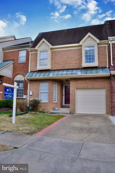 9113 Erfurt Court, Laurel, MD 20708 - #: MDPG503562
