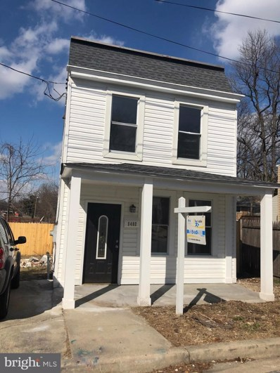 5400 Dole Street, Capitol Heights, MD 20743 - #: MDPG503572