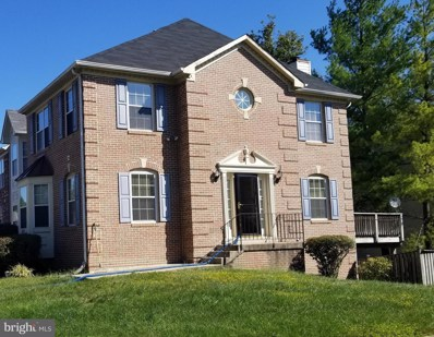 614 Bright Sun Drive, Bowie, MD 20721 - #: MDPG503586