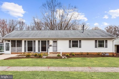 11707 Montague Drive, Laurel, MD 20708 - #: MDPG503590