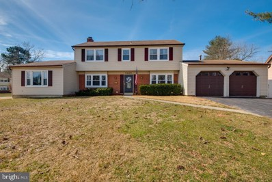 4231 Crosswick Turn, Bowie, MD 20715 - #: MDPG503608