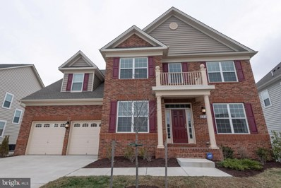 2816 George Hilleary Terrace, Upper Marlboro, MD 20774 - #: MDPG503644