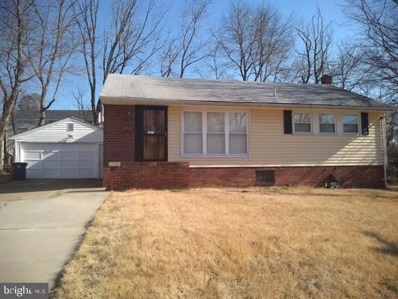8209 Quentin Street, New Carrollton, MD 20784 - #: MDPG503676