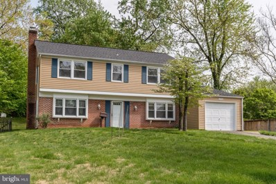 12721 Kembridge Drive, Bowie, MD 20715 - #: MDPG503752