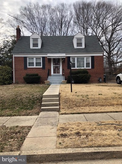 2401 Ramblewood Drive, District Heights, MD 20747 - #: MDPG503778