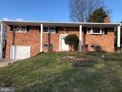5904 Temple Hill Road, Temple Hills, MD 20748 - #: MDPG503790