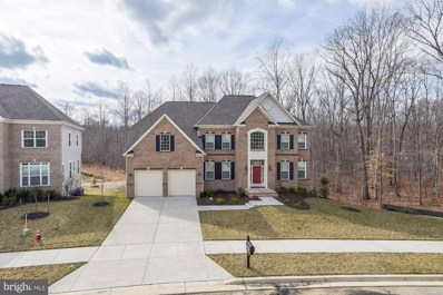 2919 Winterbourne Drive, Upper Marlboro, MD 20774 - MLS#: MDPG503822
