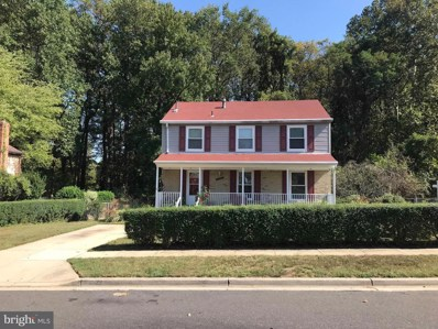 4522 Birchtree Lane, Temple Hills, MD 20748 - #: MDPG503844