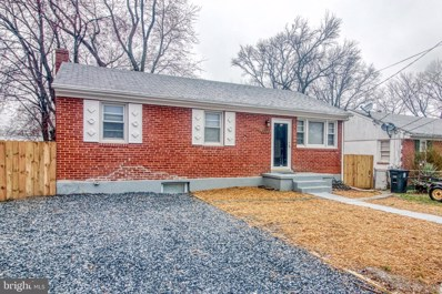 1005 Kayak Avenue, Capitol Heights, MD 20743 - #: MDPG503856