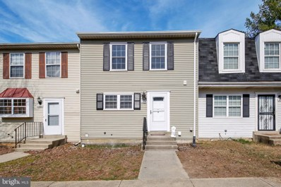 1105 Castlehaven Court, Capitol Heights, MD 20743 - #: MDPG503870
