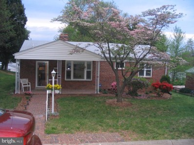 3302 Pennsylvania Street, Hyattsville, MD 20783 - #: MDPG503876