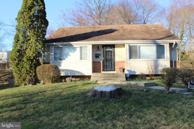 6906 Valley Park Road, Capitol Heights, MD 20743 - #: MDPG503882