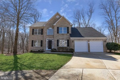1001 Kings Heather Drive, Bowie, MD 20721 - #: MDPG503886