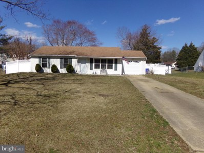 3507 Northshire Lane, Bowie, MD 20716 - #: MDPG503896