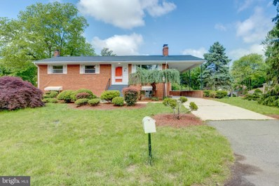 5701 Huntland Road, Temple Hills, MD 20748 - #: MDPG503908