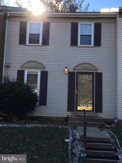 15927 Dorset Road UNIT 198, Laurel, MD 20707 - #: MDPG503910