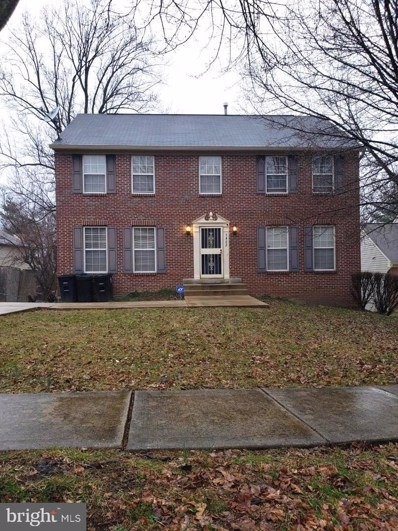 5402 Riba Court, Capitol Heights, MD 20743 - #: MDPG503930