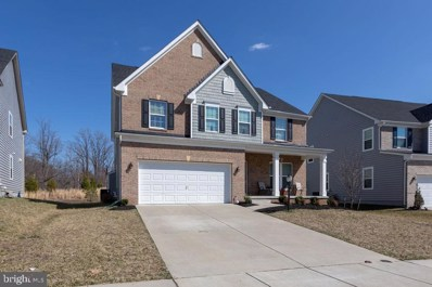 4505 Primrose Folly Court, Bowie, MD 20720 - #: MDPG503942