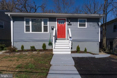 3912 Clark Street, Capitol Heights, MD 20743 - #: MDPG503960
