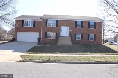 7612 Zenith Way, Clinton, MD 20735 - MLS#: MDPG503970