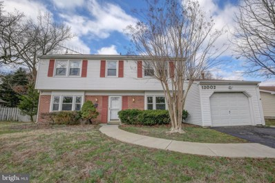 12002 Maycheck Lane, Bowie, MD 20715 - #: MDPG504070