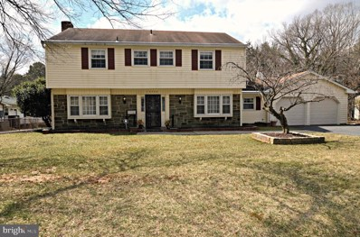 12700 Silverbirch Lane, Laurel, MD 20708 - #: MDPG504082