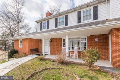 6917 Allentown Road, Temple Hills, MD 20748 - #: MDPG504116