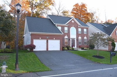 408 Bloomfield Lane, Upper Marlboro, MD 20774 - #: MDPG504122