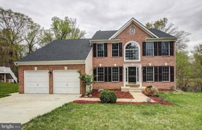 12701 Halyard Place, Fort Washington, MD 20744 - #: MDPG504130