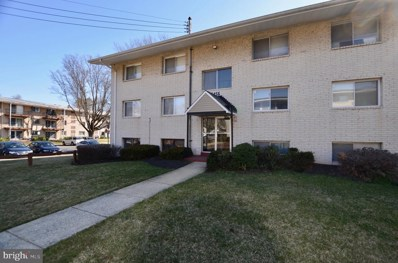 5456 85TH Avenue UNIT 102, New Carrollton, MD 20784 - #: MDPG504132