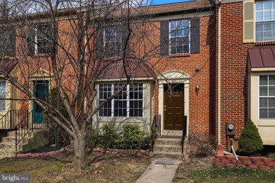 8283 Londonderry Court, Laurel, MD 20707 - #: MDPG504164