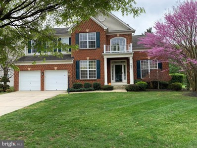 4801 Gerrards Hope Drive, Bowie, MD 20720 - MLS#: MDPG504174
