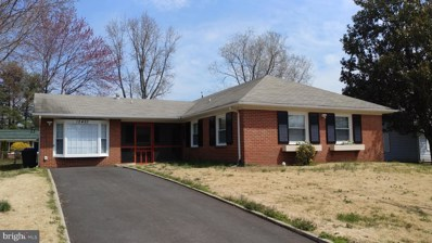 12422 Stafford Lane, Bowie, MD 20715 - MLS#: MDPG504180