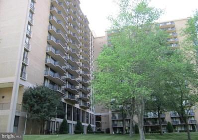 6100 Westchester Park Drive UNIT TR20, College Park, MD 20740 - MLS#: MDPG504204