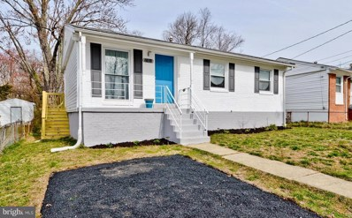2619 Phelps Avenue, District Heights, MD 20747 - #: MDPG504336